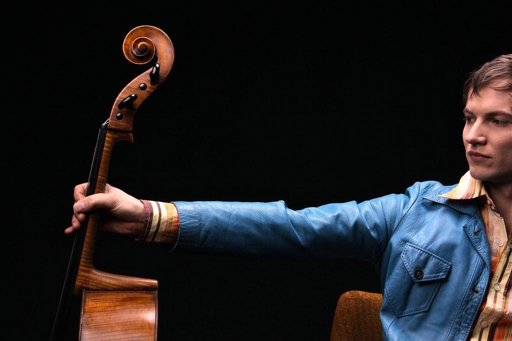 Stephan Braun, Cello